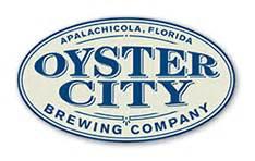 Oyster City Logo