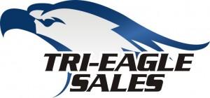 Tri Eagle Logo