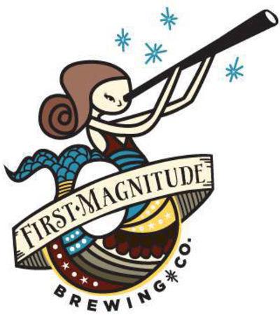 First Magnitude Brewing logo